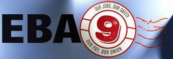 EBA9 logo